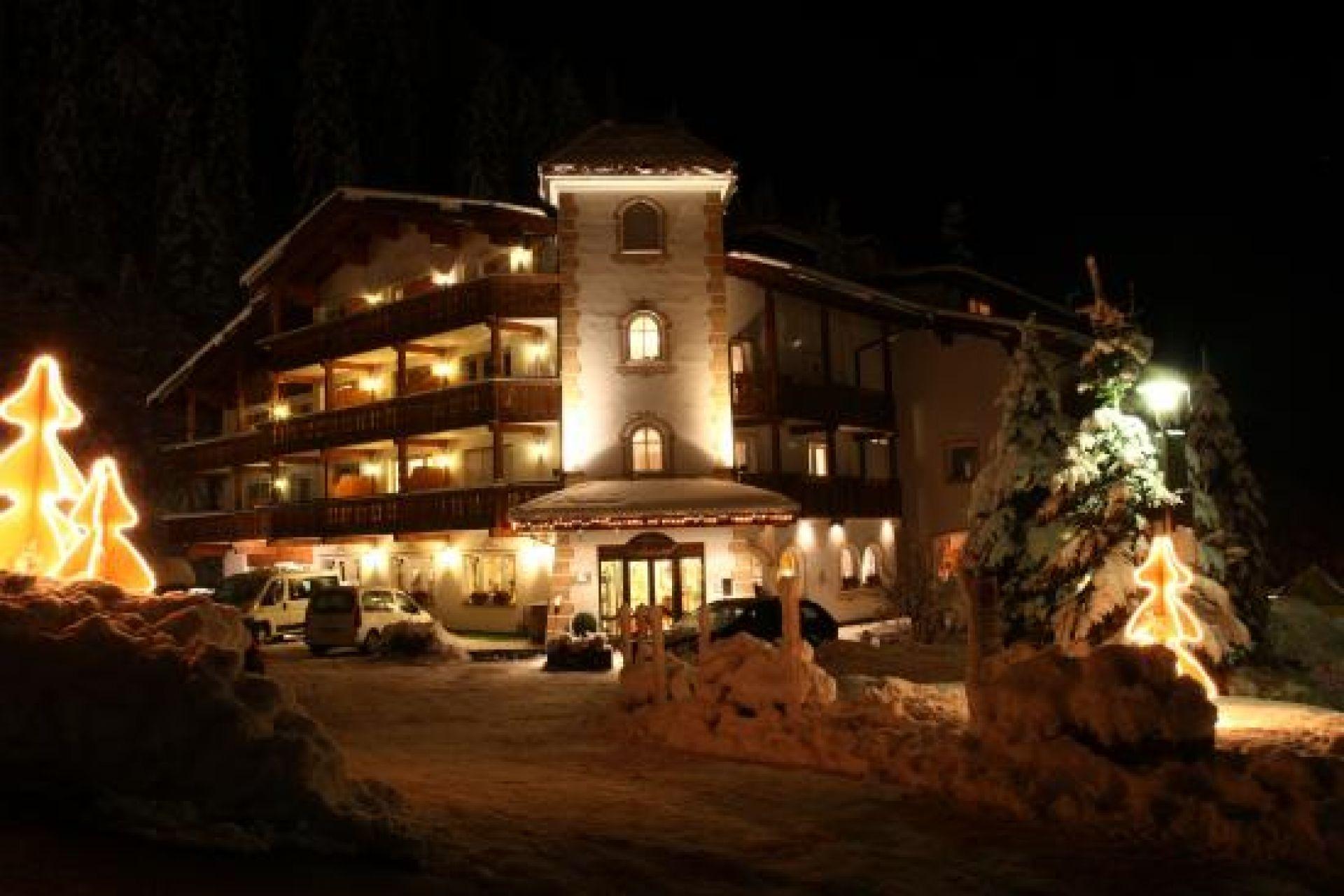 Hotel Continental Val Gardena | Amongst friends